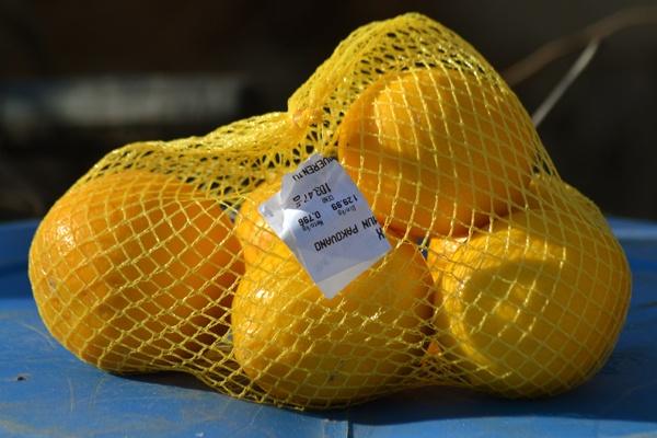 Lemon packed. by Laslo