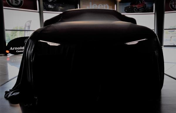 Alfa Giulia by Coen