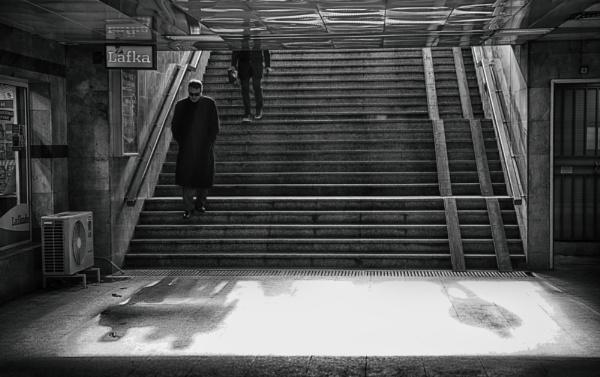 Underground by erino