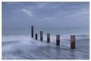 Steel Blue Rush by LDorey