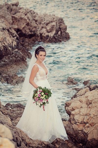 Bride by GregorP