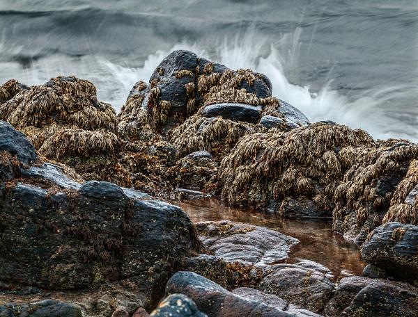 Big Sand, near Ullapool in NW Scotland by Bigpoolman