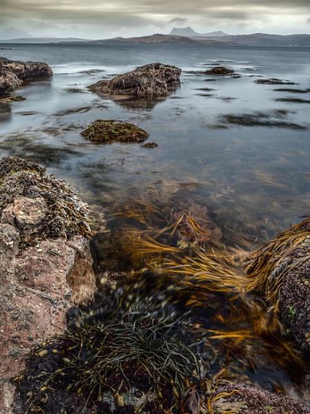 Udrigle Bay, WesterRoss by Bigpoolman