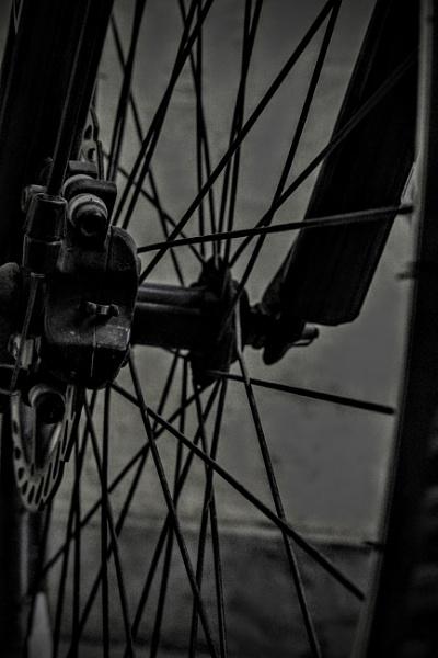 Cycle rim by Shivamraghavvvvv