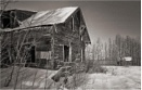 Derelict Homestead by MalcolmM