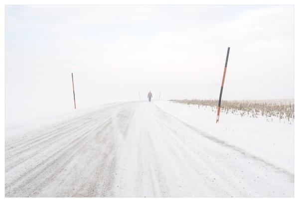 winter (Part VIII) by bliba