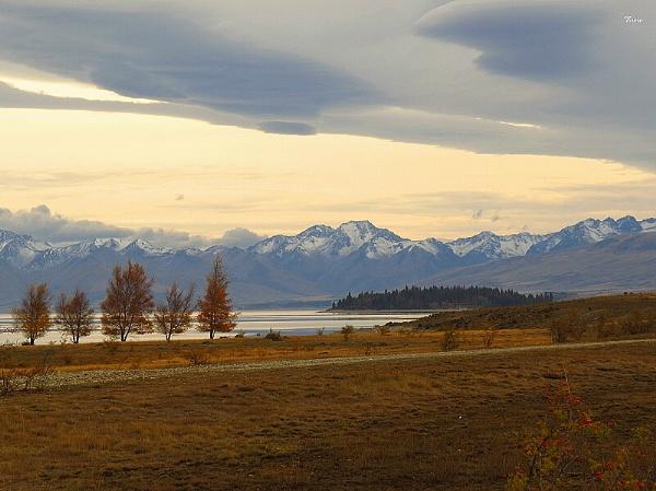 Lake Tekapo 17 by DevilsAdvocate
