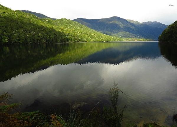 Lake Monowai 1 by DevilsAdvocate
