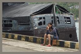 Abandant at Andamans