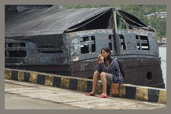 Abandant at Andamans by prabhusinha