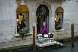 Advertising Venetian Style