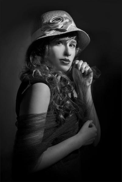 Miss Jody by lulubaby