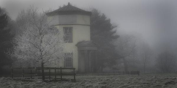 Winter on the Shugborough estate by judidicks