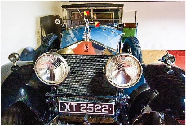 Royal cars by derekp