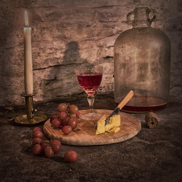 Supper by HelenaJ