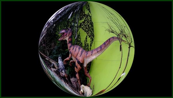JURASSIC WORLD. by kojack