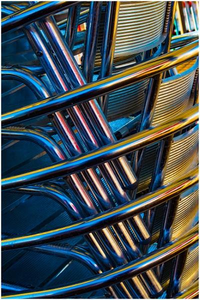Tubular Colours 2 by capto