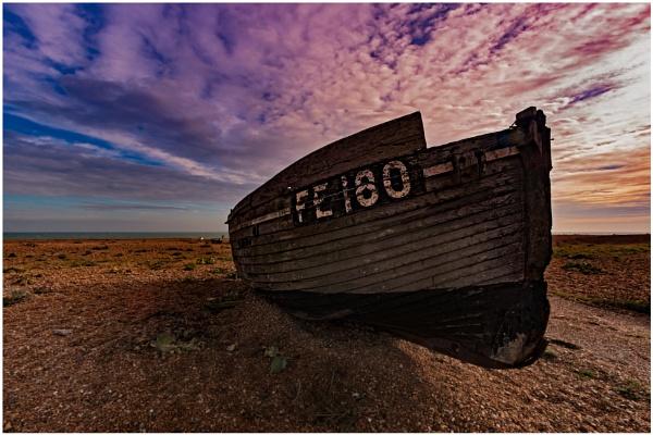 FE180 by capto