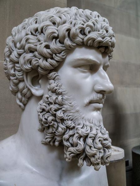 statue by cfreeman