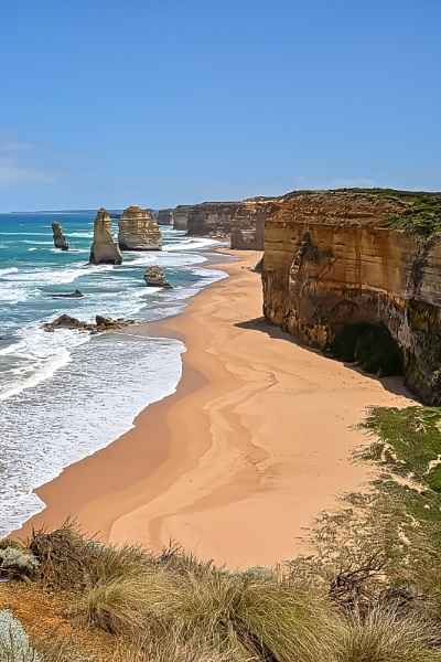 The 12 Apostles by ColleenA