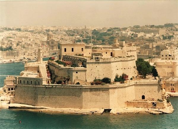 valetta harbour malta by jenny007