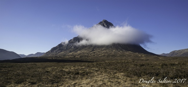 Santa\'s Moustache... by Scottishlandscapes