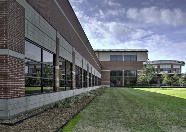Lamar University Beaumont, TX by PetesPix