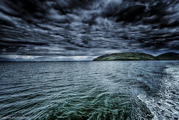 Isle of Arran, Scotland by KelterPhotography