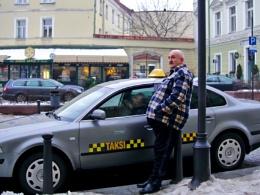 Need taxi