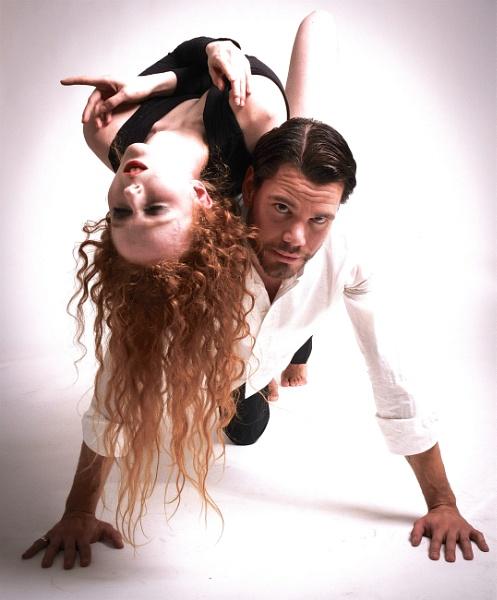 The Dance by Backabit