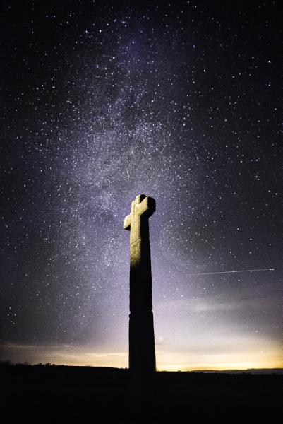ralph,s cross starlight by Lee100