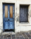 The Blue Door' by Sezz