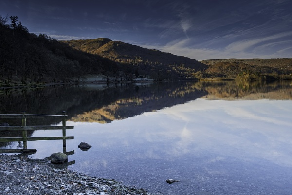 Grasmere View by paulb20