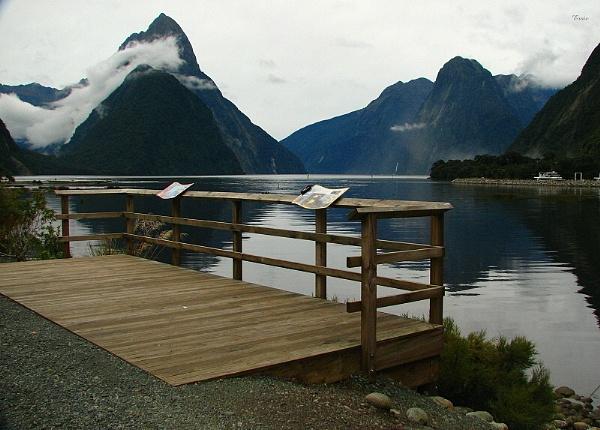 Milford Sound 19 by DevilsAdvocate