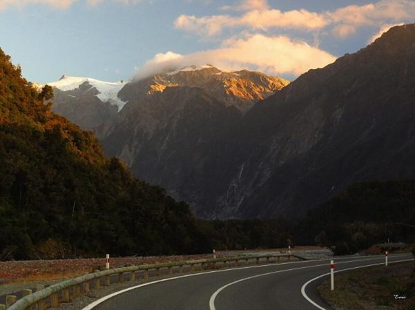 Franz Josef Glacier 9 by DevilsAdvocate
