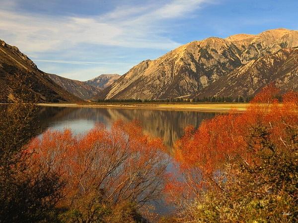 Lake Pearson 7 by DevilsAdvocate