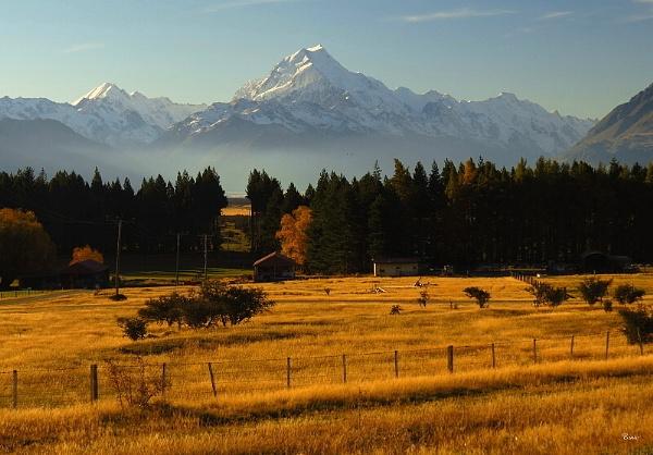 Mt Cook NP 24 by DevilsAdvocate