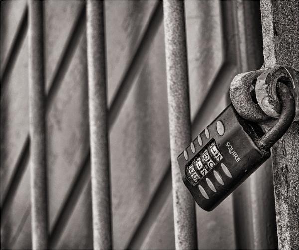 Locked (2) by franken