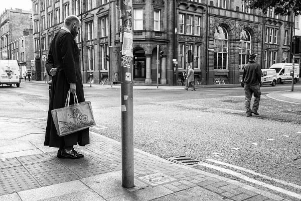 Manchester. by szlatoszlavek