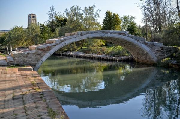 Ponte del Diavolo by budapestbill