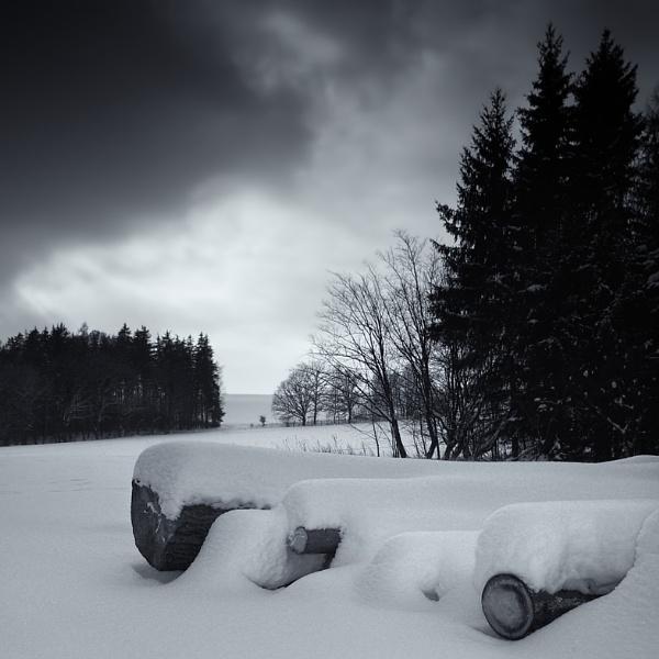 Snow kingdom... by megpie60