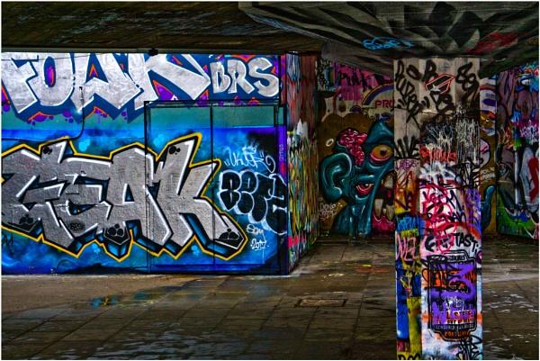 Street Art by nikon