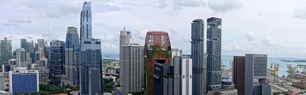 A Singapore view No3 by StevenBest