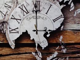 Clock fantasy...