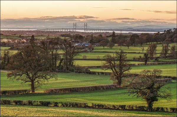 Severn Bridge by Kilmas
