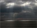 Gray See _ Mystic Light _ Ozarja by Ajanovic