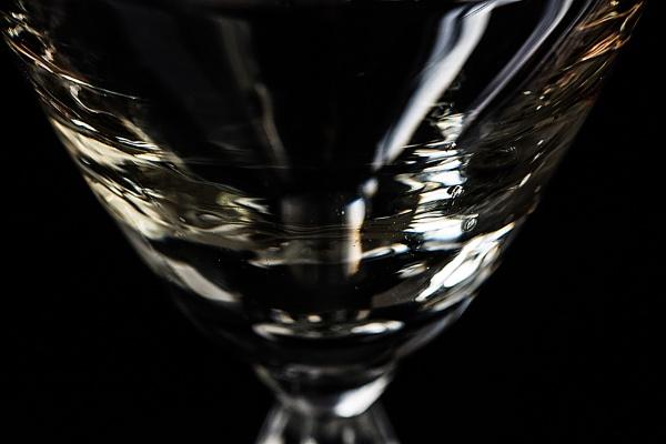 Dark Glasses II by kaybee