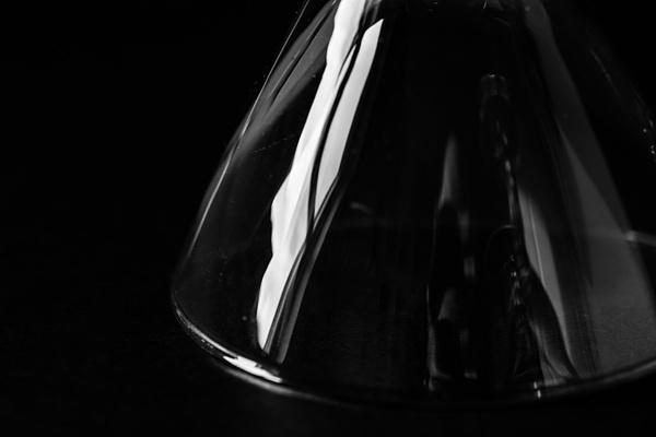 Dark Glasses III by kaybee