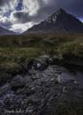 A Wee Burn... by Scottishlandscapes