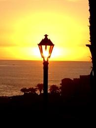 Tenerife Standard Sunset 2
